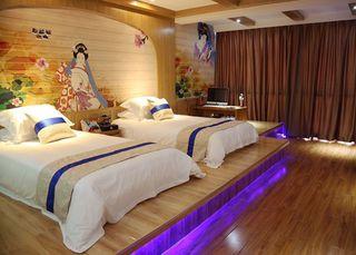 龙泉市顺天主题酒店