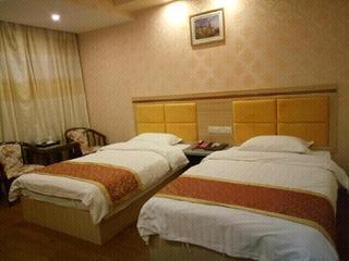 龙珠假日大酒店