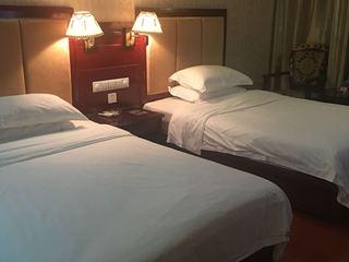 金达商务酒店