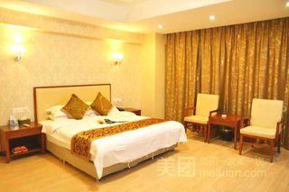 万阳城商务大酒店