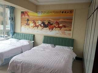 鼎林商务旅馆