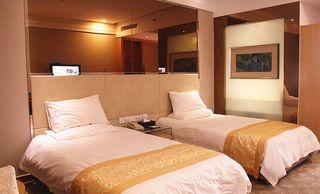 平湖新天地酒店