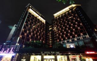 佛山创富酒店