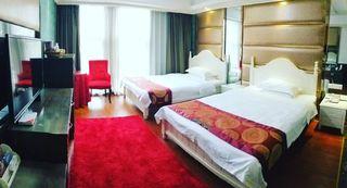 奥港商务酒店