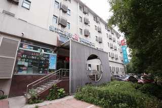 锦江之星(北京天坛公园店)