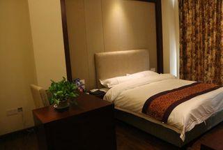 丽庭商务酒店