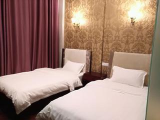 博雅熙宾馆