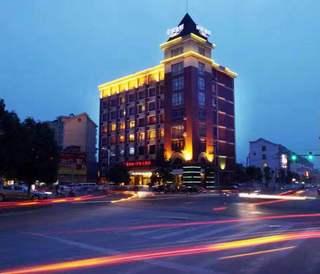 塞纳河畔·开源大酒店