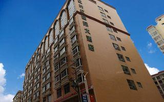 红叶红国际大酒店