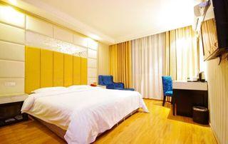 凯悦商务酒店(新天地步行街店)