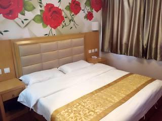 速8酒店(北京甘家口店)