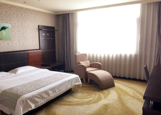 蓝海酒店(北城商业街店)