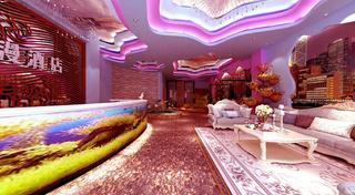 超浪漫主题酒店