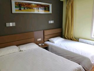 118精品酒店