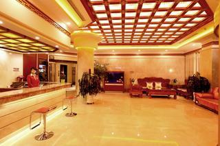假日大酒店