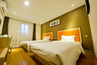 速8酒店(北京丰台东大街307医院店)