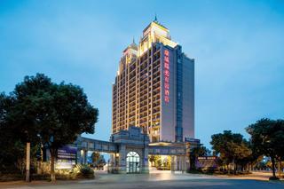 康城阳光丽晶酒店