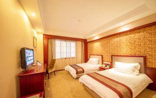 嘉隆国际大酒店