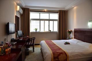 中棉商务酒店