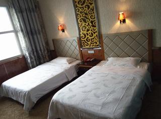 云洲商务酒店