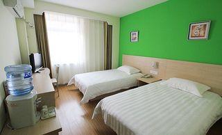 京华连锁酒店(新世纪广场店)
