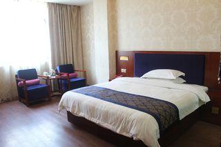 平果维也纳便捷酒店