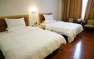 福禄寿酒店