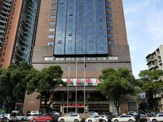 黄石曼晶酒店