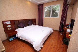 香颂湖商务宾馆