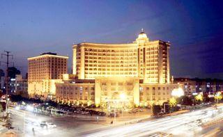 汉爵阳明大酒店