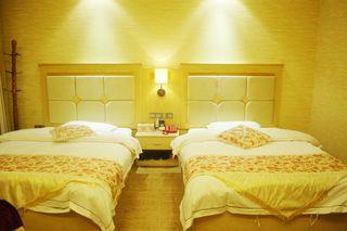 帝景商务酒店