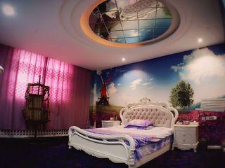 迷笛主题酒店