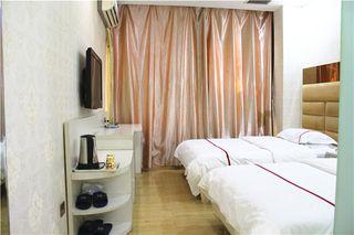 仙石快捷酒店