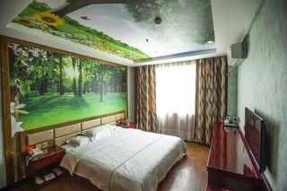 速8酒店(吕梁学院店)