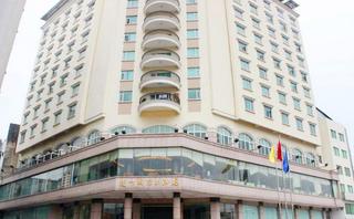 连州国际大酒店