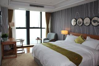 重庆澜庭酒店