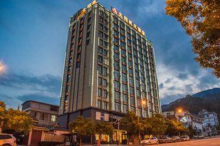 临沧太阳城大酒店