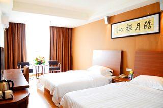 安逸158连锁酒店(峨眉店)