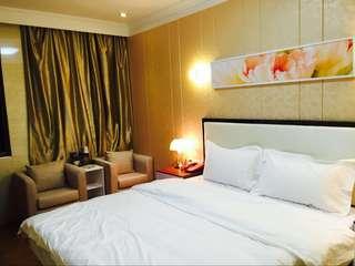 港湾情侣酒店