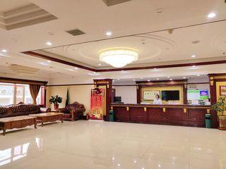 格林联盟酒店(武威商业步行街店)