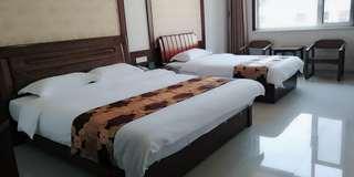 格盟酒店(东营广饶大王潍高路店)(原台联宾馆)