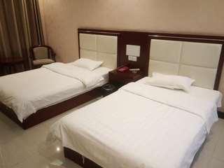 健康城温泉酒店