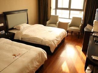 速8酒店(邳州建设南路店)