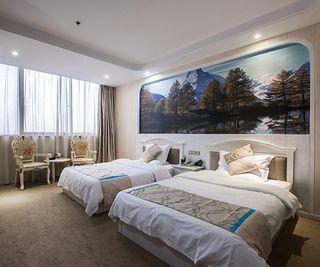 新世茂国际大酒店