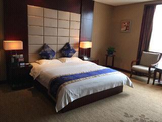 富丽华国际酒店