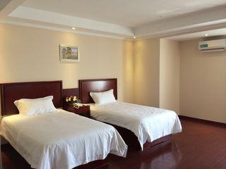 格林豪泰商务酒店(泗阳汽车站店)