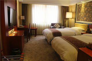神洲商务酒店