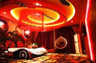 艾尚520精品主题酒店