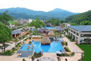 安福嵘源国际温泉度假酒店