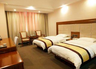 大豪庄园商务酒店